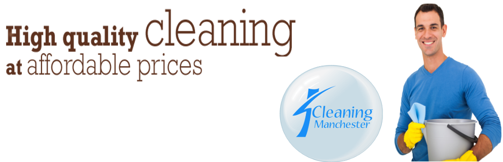 cleaner manchester logo